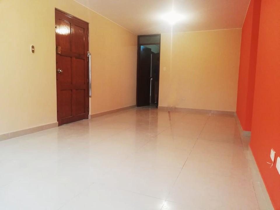Alquiler de Departamento en La Molina, Lima con 3 dormitorios - vista principal