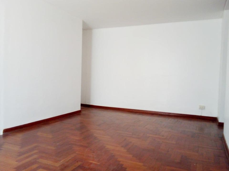 Alquiler de Departamento en Pueblo Libre, Lima con 3 dormitorios