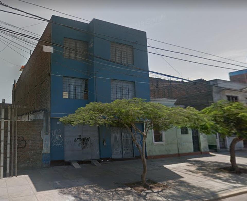 Venta de Casa en La Victoria, Lima con 4 dormitorios