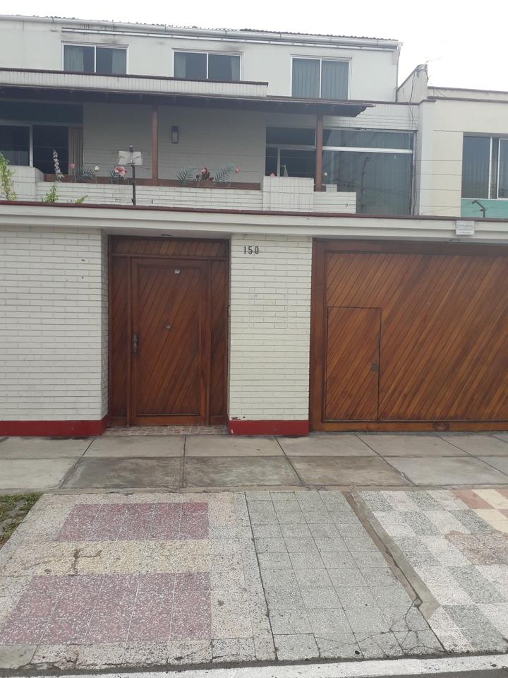 Venta de Casa en Jesus Maria, Lima con 13 dormitorios - vista principal
