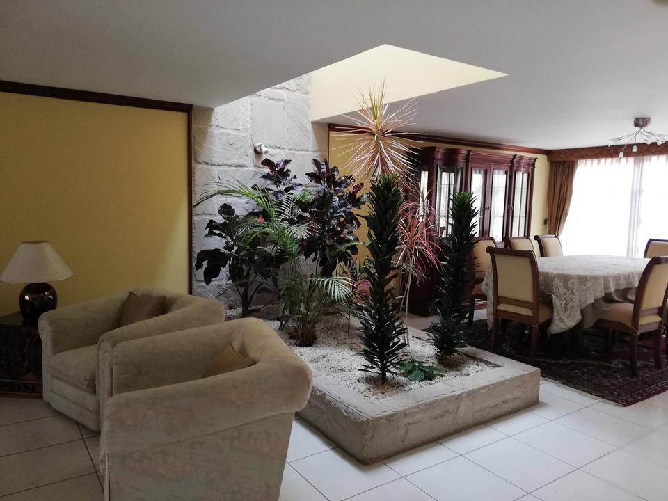 Venta de Casa en Yanahuara, Arequipa con 4 dormitorios - vista principal