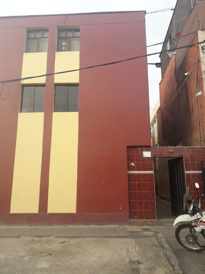 Venta de Departamento en La Perla, Callao con 2 dormitorios