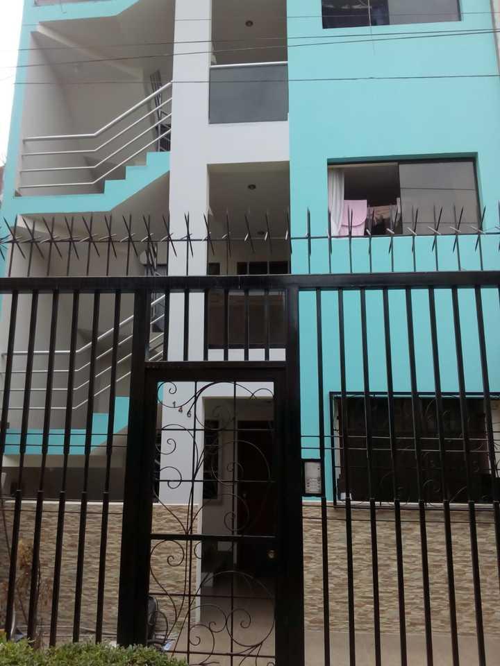 Alquiler de Departamento en La Victoria, Lima con 3 dormitorios