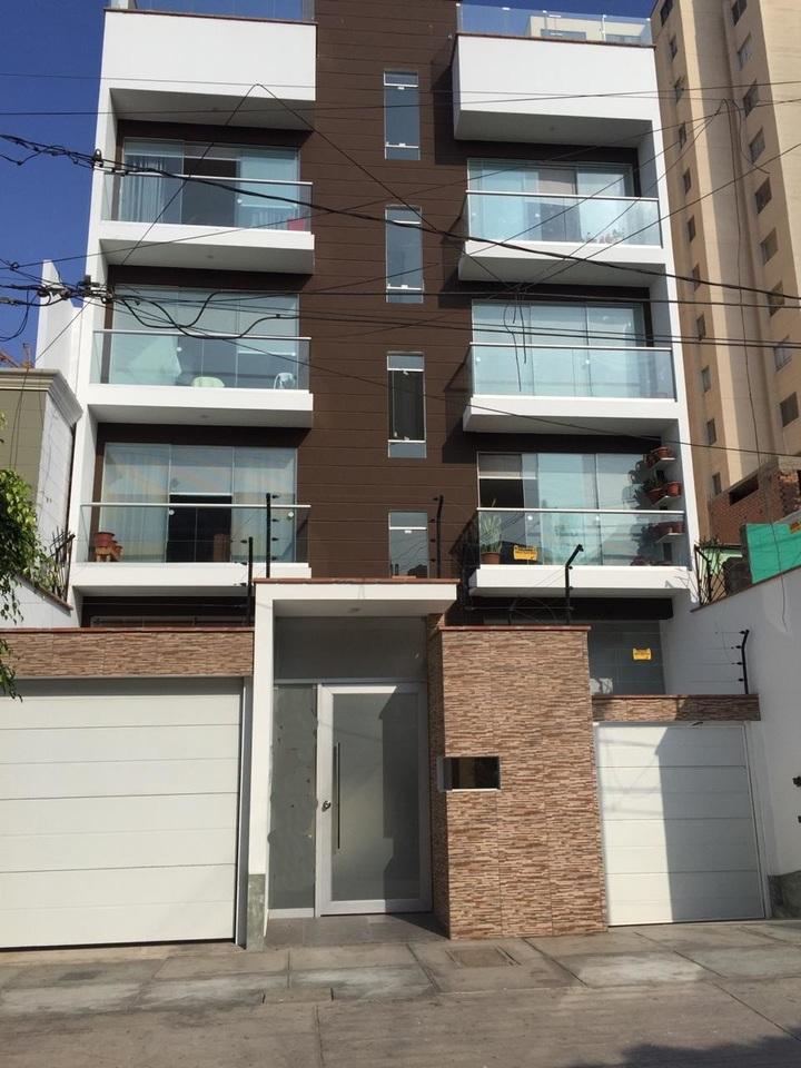 Venta de Departamento en Magdalena Del Mar, Lima con 3 dormitorios