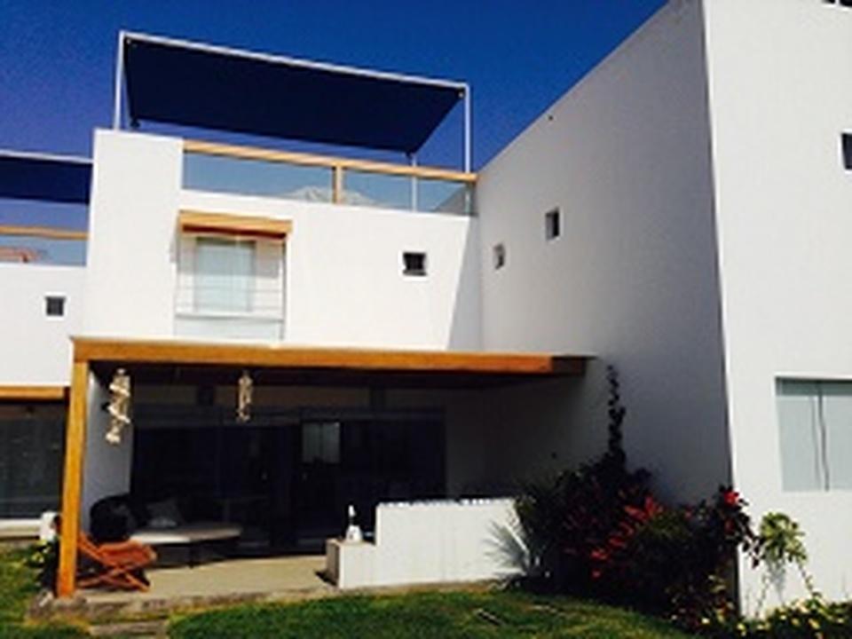Venta de Casa en San Vicente De Cañete, Lima con 4 dormitorios - vista principal