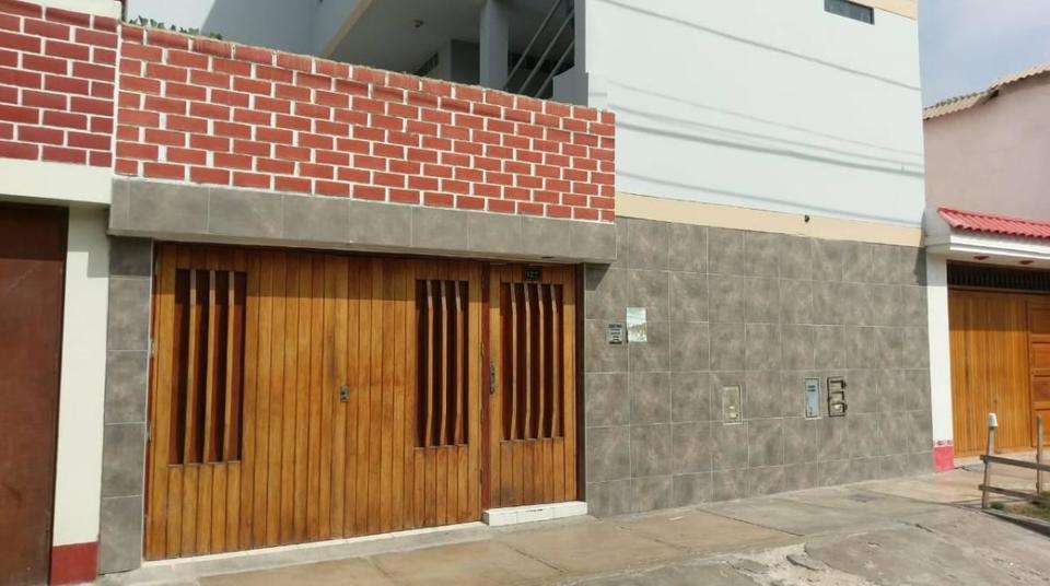 Venta de Departamento en La Perla, Callao con 4 dormitorios