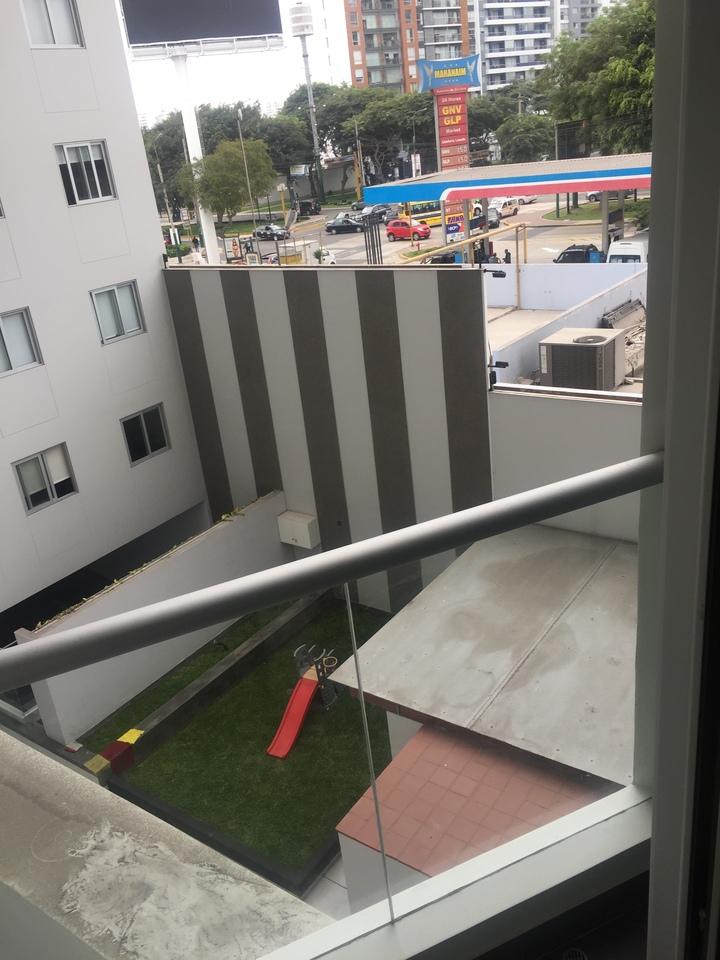 Alquiler de Departamento en Magdalena Del Mar, Lima con 2 dormitorios - vista principal