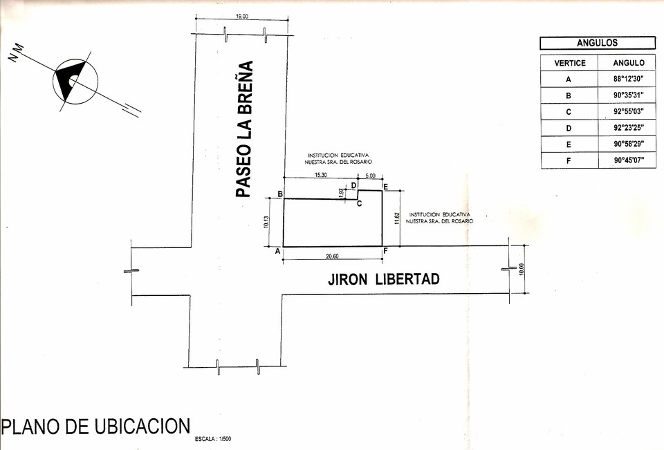 Alquiler de Local en Huancayo, Junin - vista principal