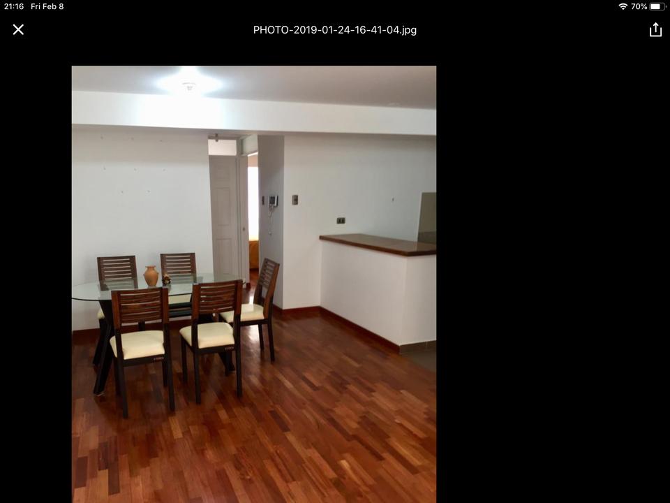 Venta de Departamento en Wanchaq, Cusco - estado Preventa entrega inmediata