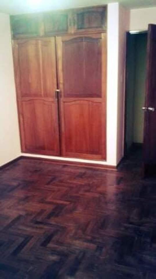 Alquiler de Habitación en Los Olivos, Lima - vista principal