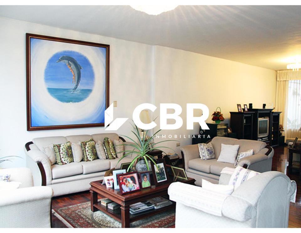 Venta de Casa en San Borja, Lima con 5 dormitorios