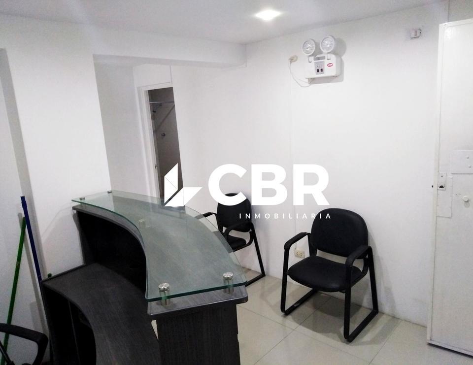 Venta de Oficina en Lince, Lima con 1 baño