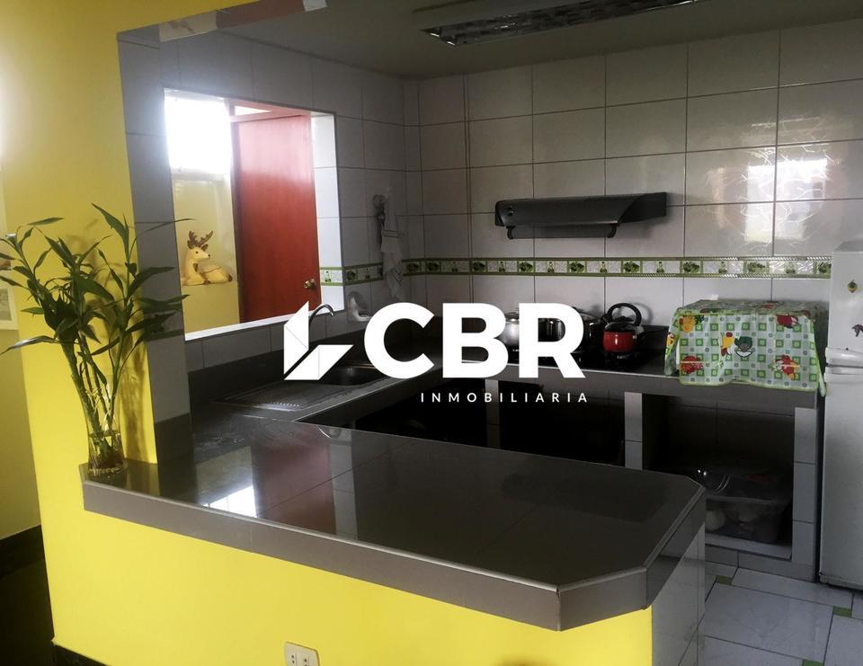 Venta de Departamento en San Martin De Porres, Lima con 3 dormitorios