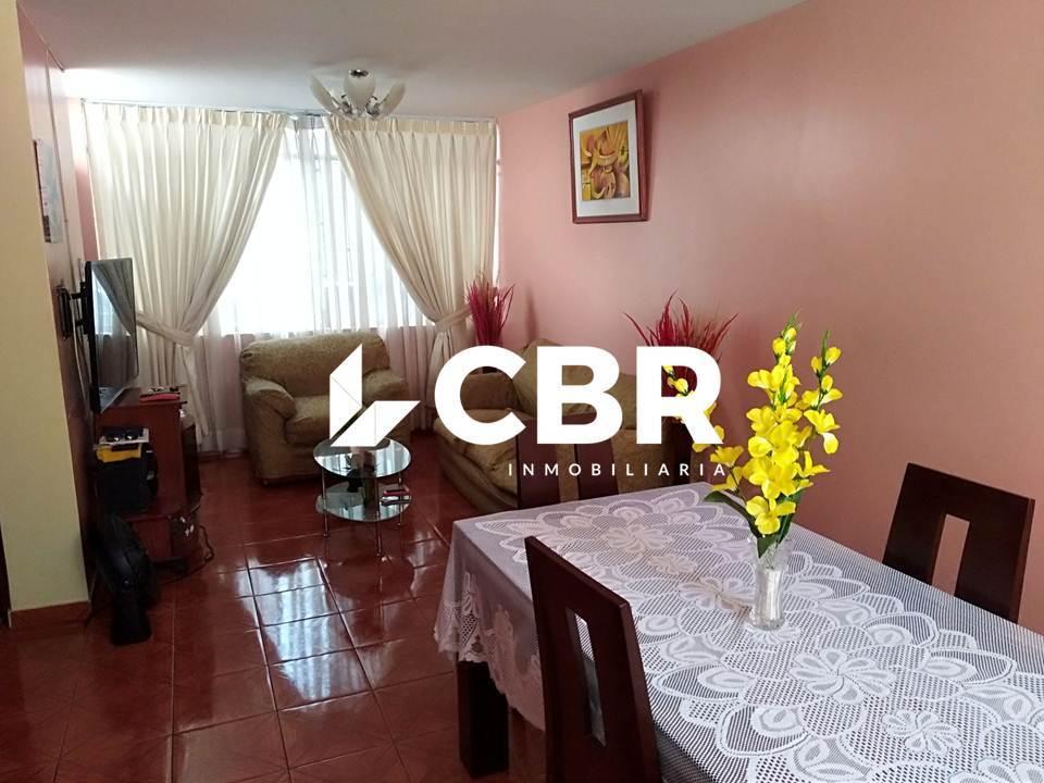 Venta de Casa en Chorrillos, Lima - vista principal