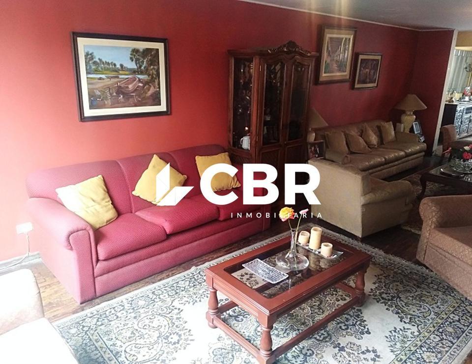 Venta de Casa en Santiago De Surco, Lima con 3 dormitorios