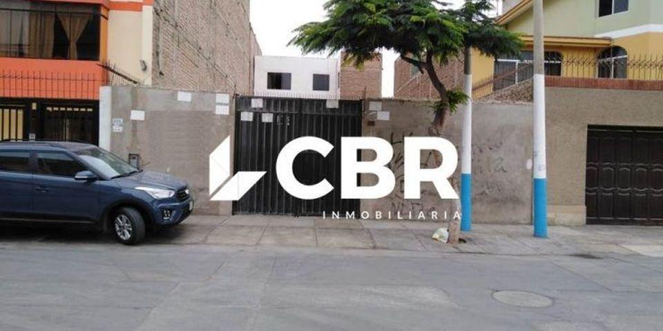 Venta de Terreno en Santiago De Surco, Lima - vista principal