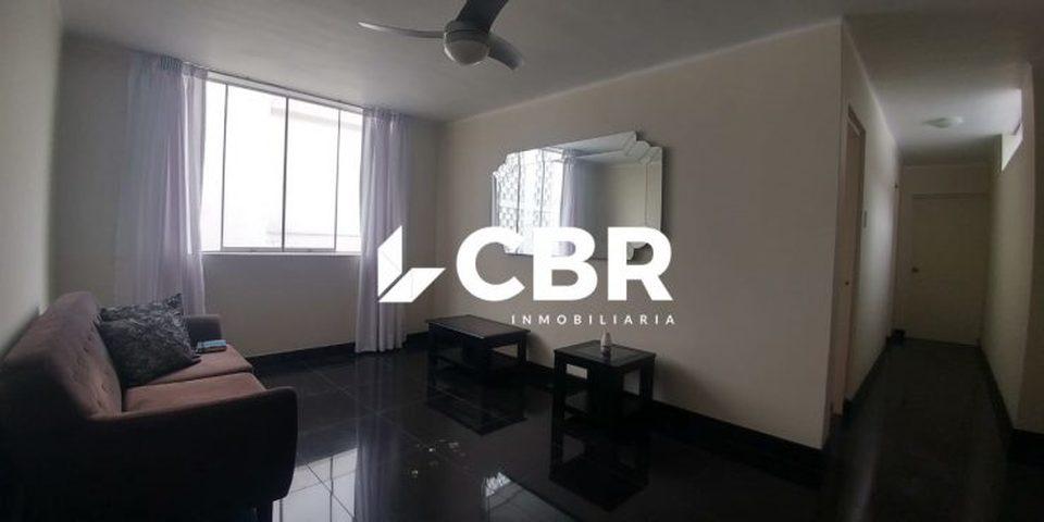 Venta de Departamento en San Isidro, Lima con 2 dormitorios