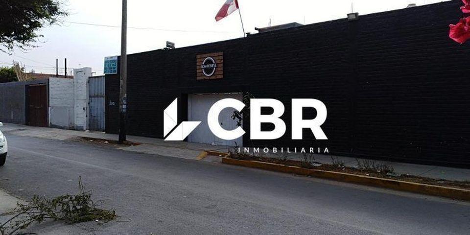 Venta de Local en Chorrillos, Lima con 2 baños