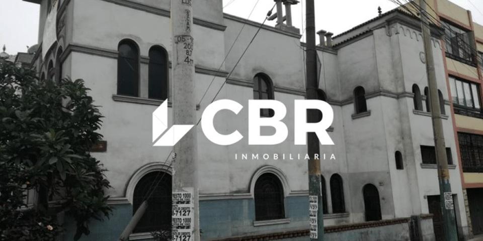 Alquiler de Casa en Jesus Maria, Lima - vista principal