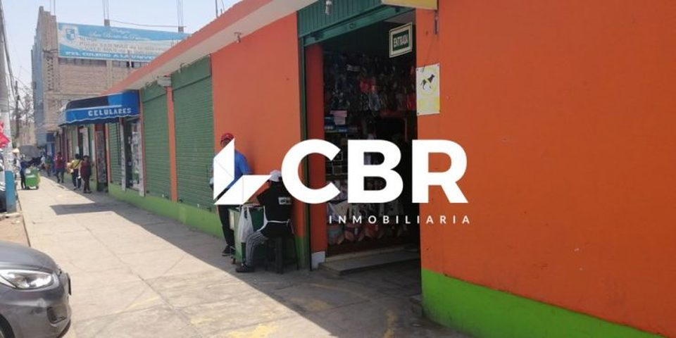 Venta de Local en Ventanilla, Callao 9m2 area total