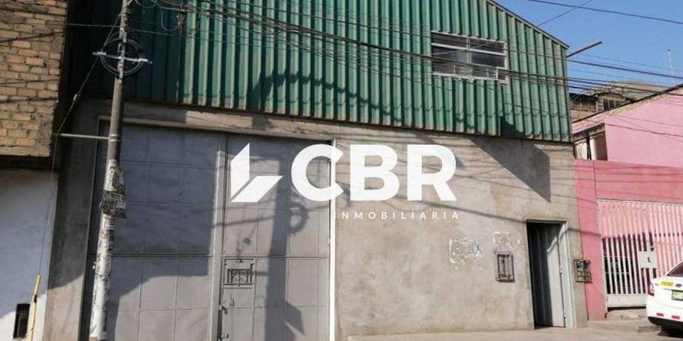 Venta de Local en Comas, Lima con 3 baños