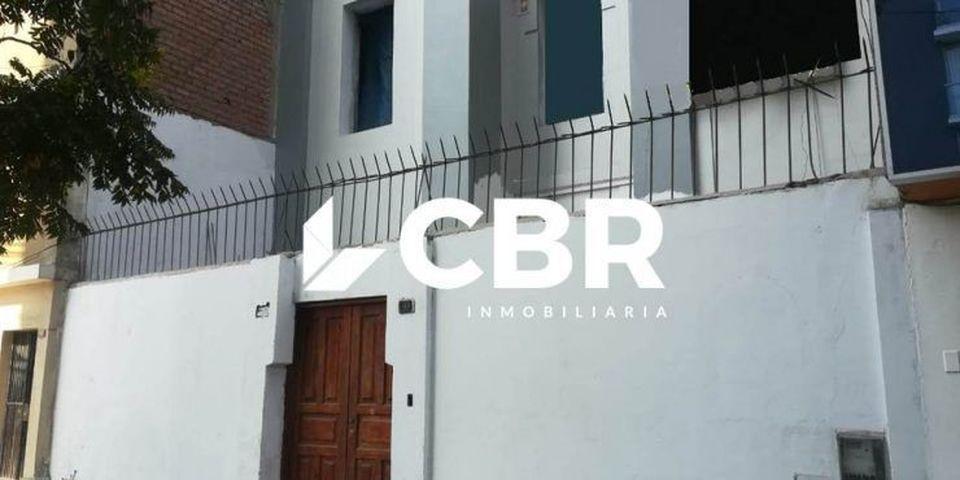 Alquiler de Casa en Jesus Maria, Lima con 2 baños