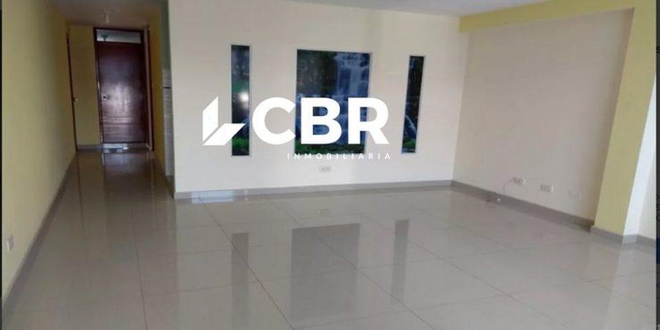 Alquiler de Departamento en Los Olivos, Lima - vista principal