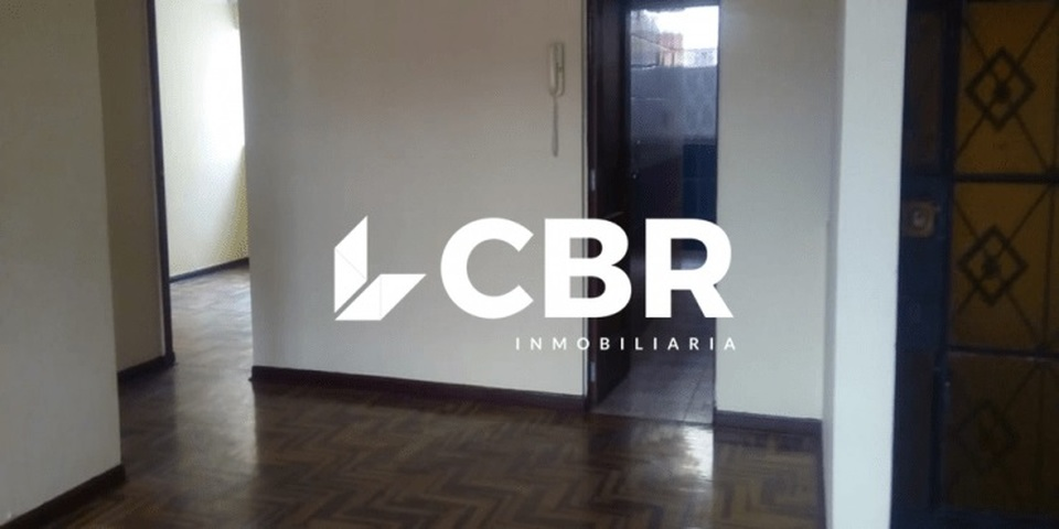 Venta de Departamento en Breña, Lima con 3 dormitorios