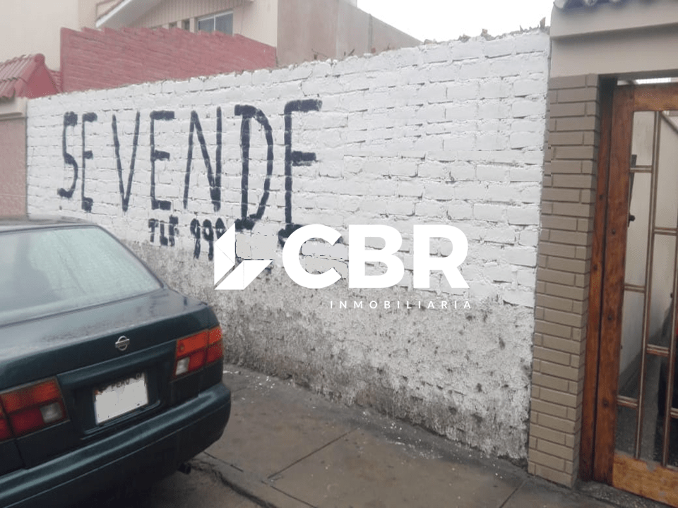 Venta de Terreno en San Miguel, Lima 193m2 area total