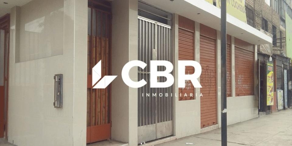 Venta de Local en San Martin De Porres, Lima con 2 baños