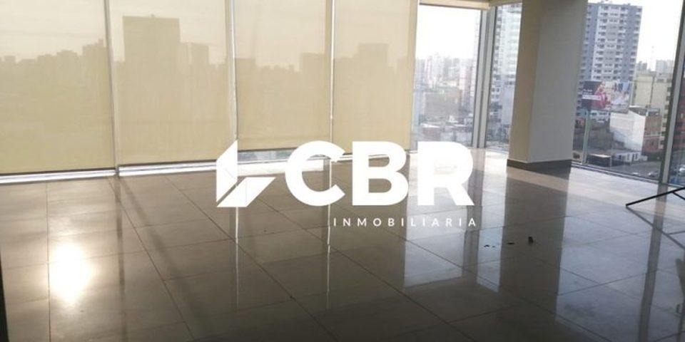 Alquiler de Oficina en La Victoria, Lima con 7 baños