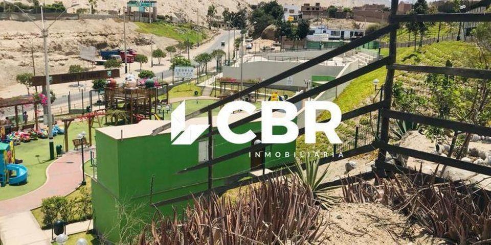 Venta de Terreno en Cieneguilla, Lima 675m2 area total