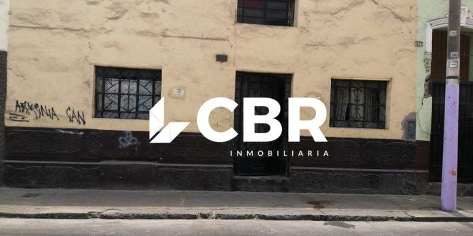 Venta de Terreno en La Victoria, Lima 74m2 area total