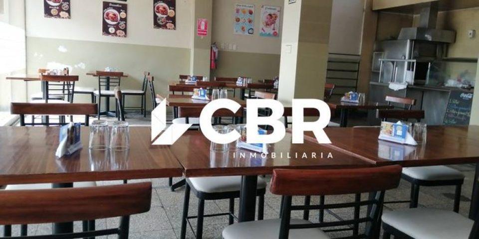 Alquiler de Local en Lima con 3 baños con 2 estacionamiento