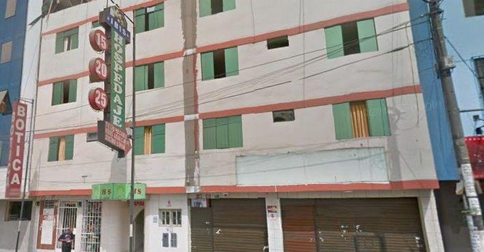 Alquiler de Local en Los Olivos, Lima con 1 baño