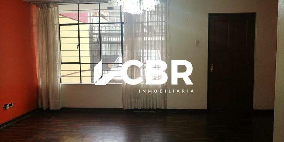 Alquiler de Casa en Pueblo Libre, Lima con 6 dormitorios