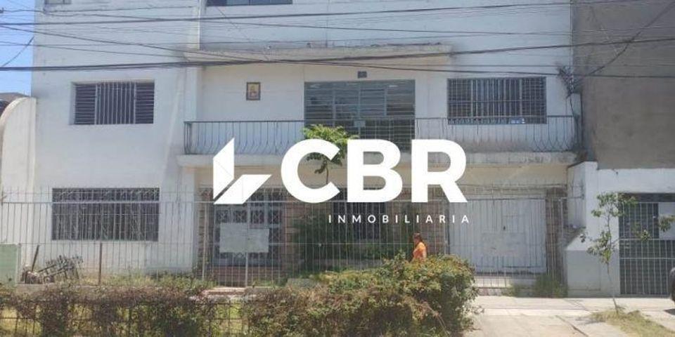 Alquiler de Local en Jesus Maria, Lima con 10 baños