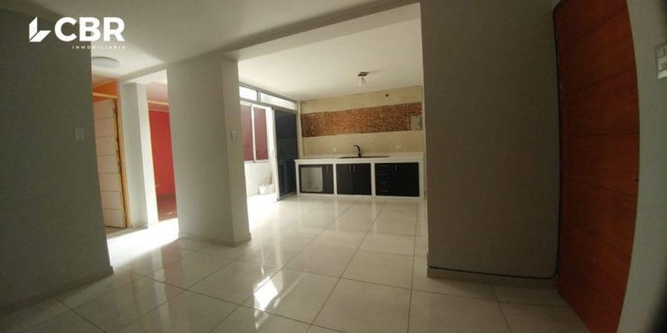 Venta de Departamento en San Miguel, Lima con 2 dormitorios
