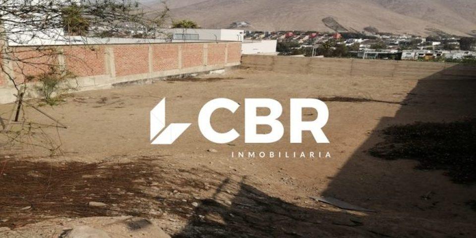 Venta de Terreno en La Molina, Lima 640m2 area total