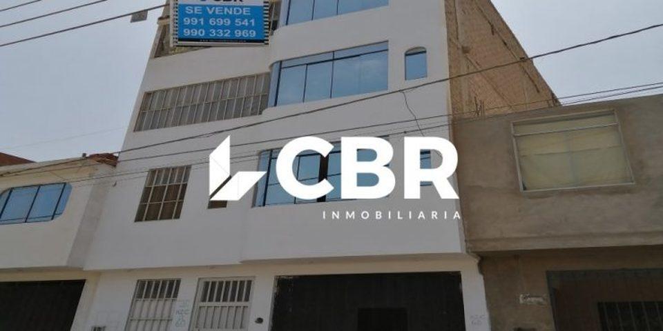 Venta de Departamento en San Martin De Porres, Lima con 10 dormitorios