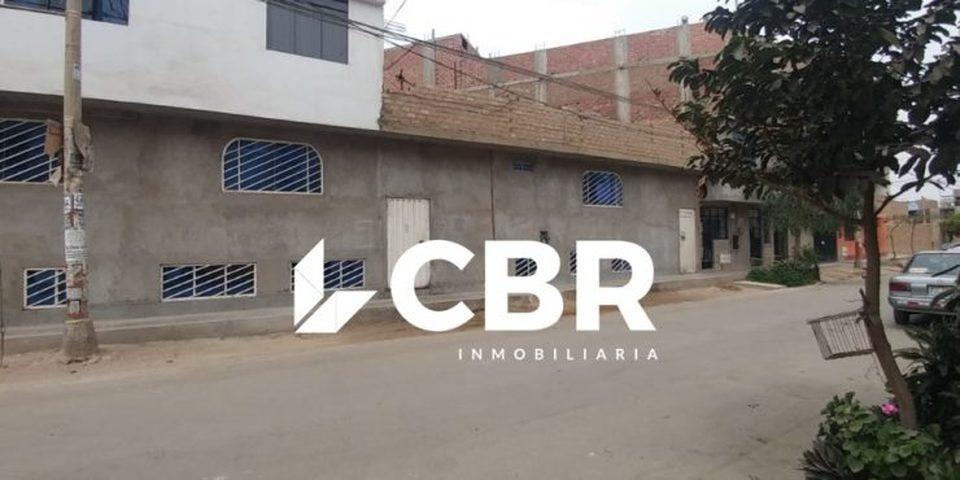 Venta de Casa en San Martin De Porres, Lima con 5 dormitorios