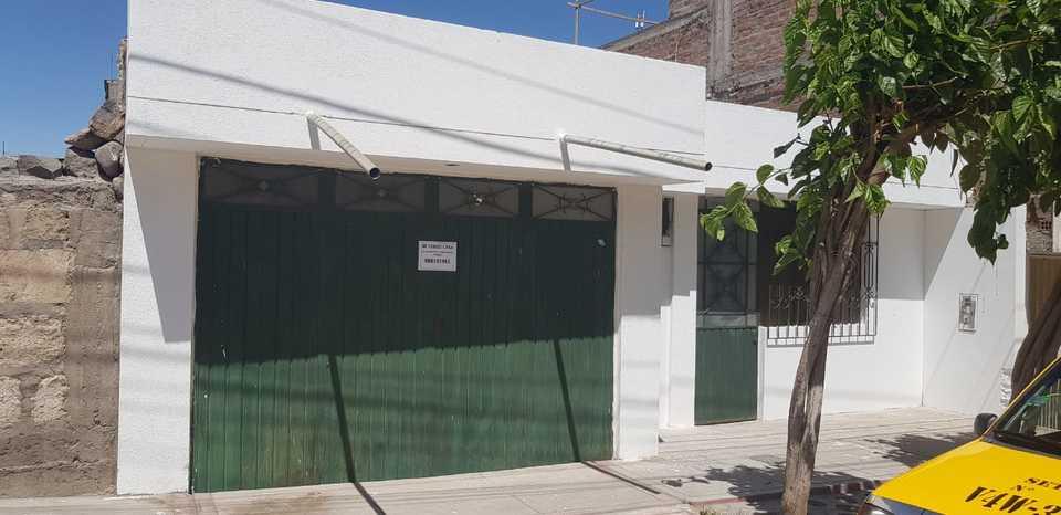 Venta de Casa en Alto Selva Alegre, Arequipa con 3 dormitorios