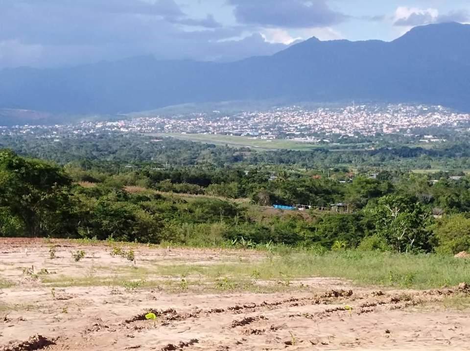 Venta de Terreno en Tarapoto, San Martin 140m2 area total