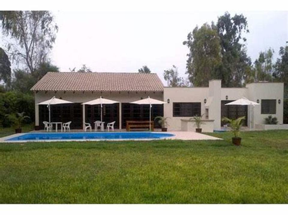 Venta de Casa en Lima con 3 dormitorios con 5 baños - vista principal