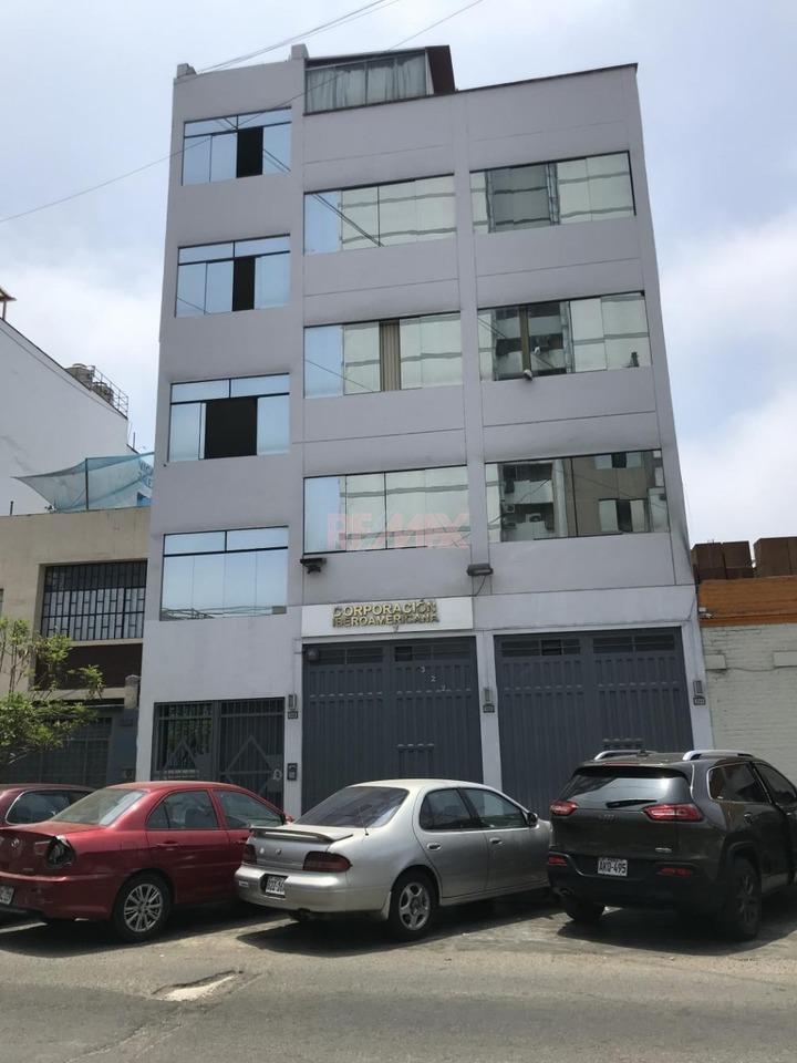 Venta de Local en Lince, Lima - vista principal
