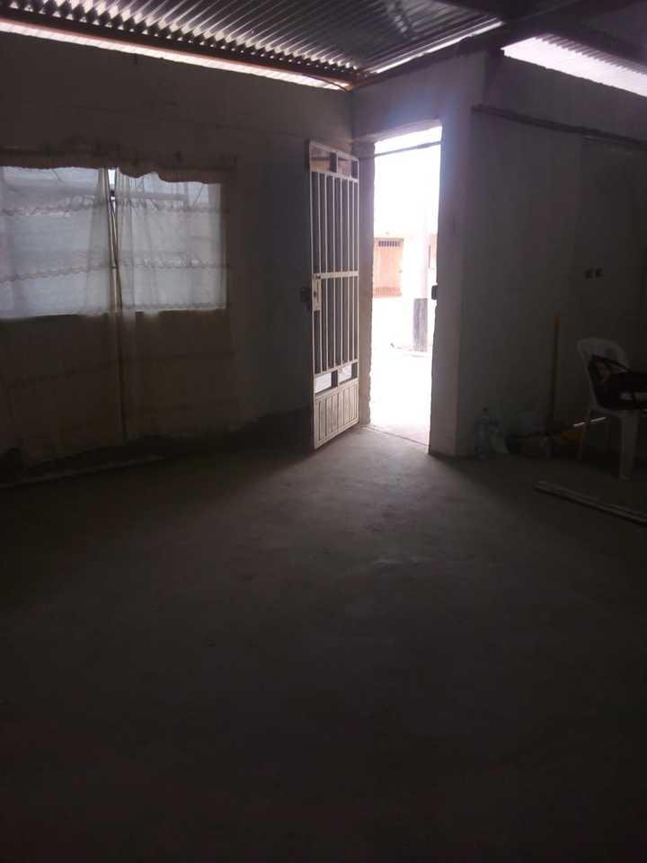 Venta de Casa en Paita, Piura con 1 dormitorio