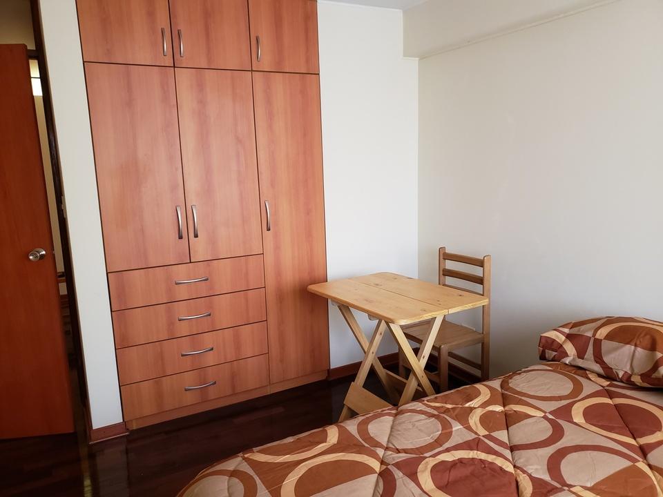 Alquiler de Habitación en Lince, Lima con 2 baños