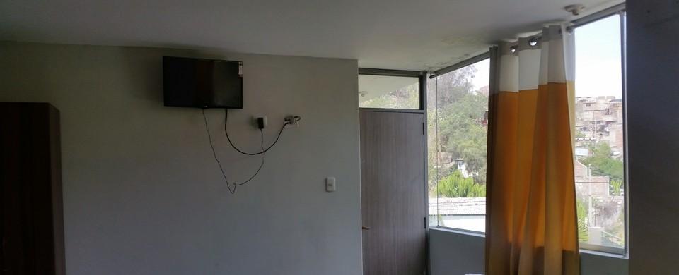 Alquiler de Habitación en Jacobo Hunter, Arequipa - vista principal