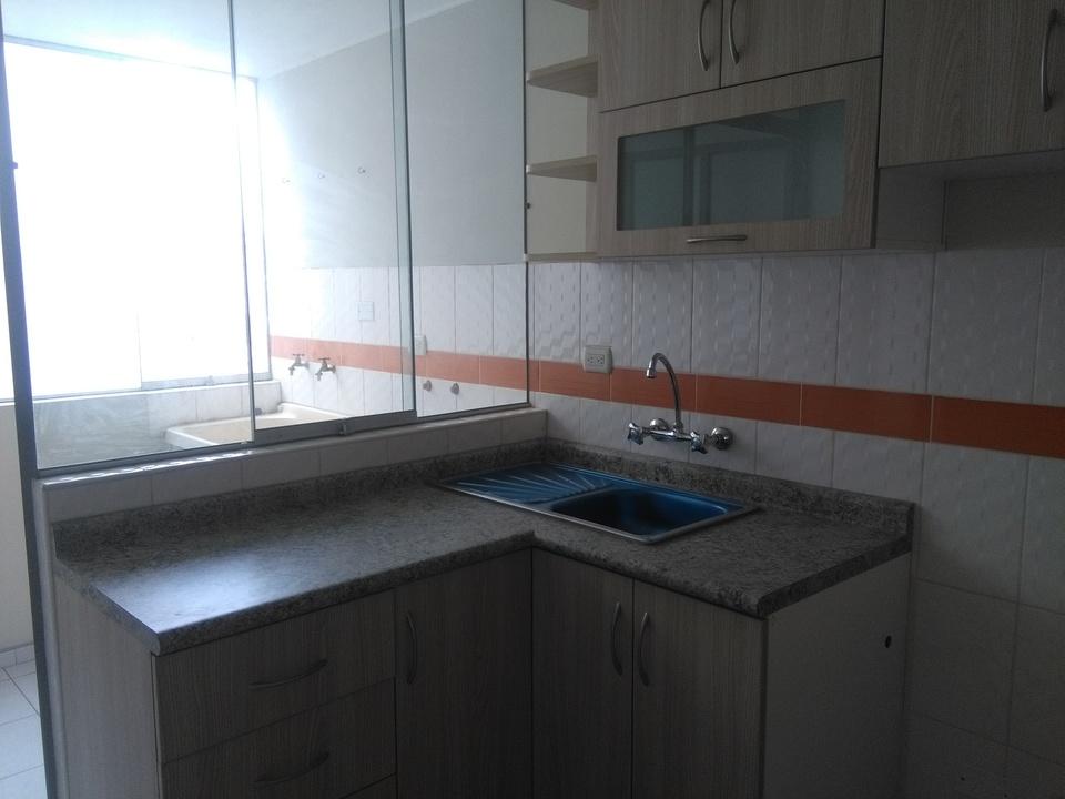 Venta de Departamento en Paucarpata, Arequipa con 3 dormitorios