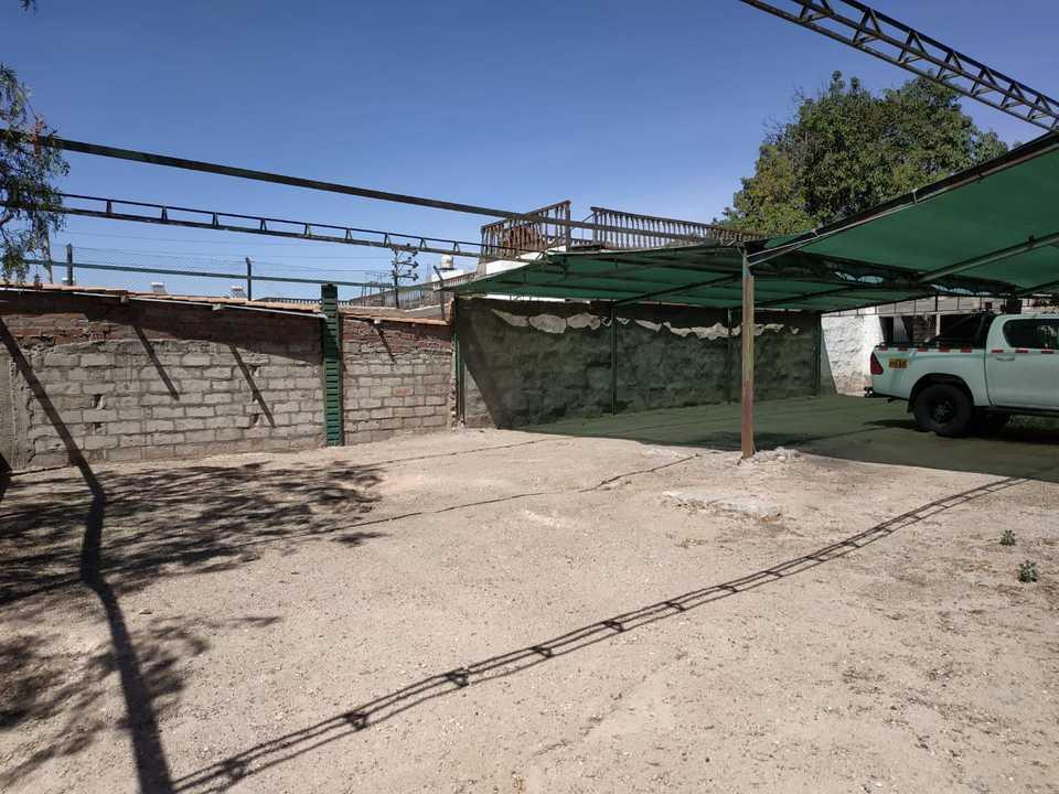 Venta de Terreno en Arequipa 290m2 area total estado Entrega inmediata - vista principal